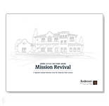 Mission Revival Pattern Book