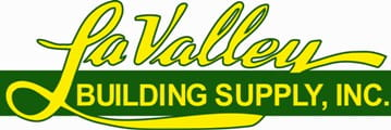 LaValley Building Supply Showroom