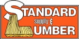 Standard Supply & Lumber Showroom