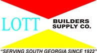 Lott Builders Supply Company, Inc. Showroom