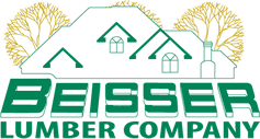 Beisser Lumber, Inc Showroom