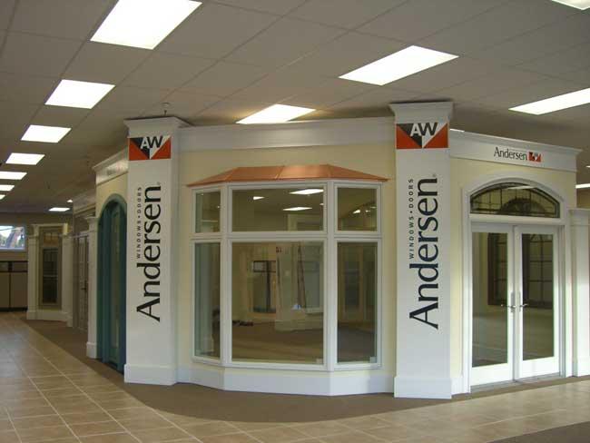 Argonaut Window Amp Door Showroom