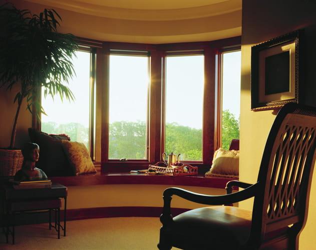 Replacement windows andersen series