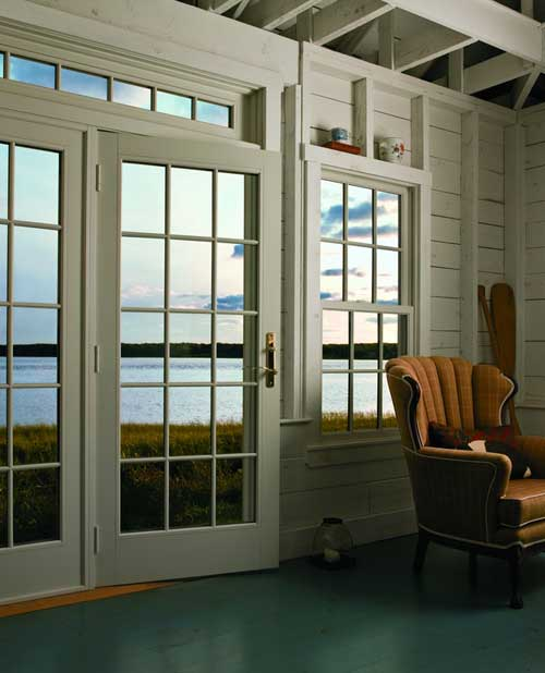 Andersen windows doors share the knownledge for Andersen doors